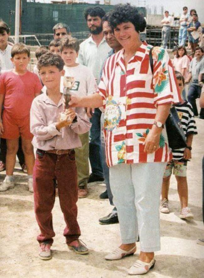 """Image result for cristiano ronaldo with his mother"""""""