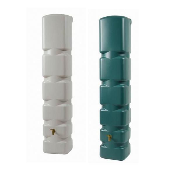 Depósito recogida agua de lluvia Basic, 300 L | Pinterest ...