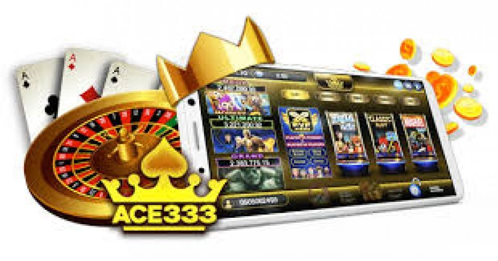 online casino with free spin