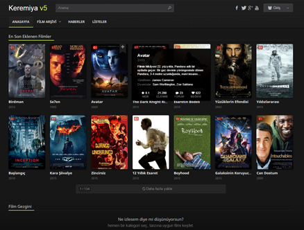 download keremiya v5 movie wordpress theme free net