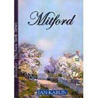 Jan Karon | Tela Mágica dos Livros: Jan Karon - Série Mitford