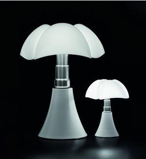 Mini lampe Pipistrello MARTINELLI Blanche | lights lumières ...