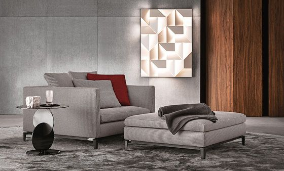 Chaises+longues+|+Relax+|+Andersen+|+Minotti+|+Rodolfo+Dordoni.+Check+it+out+on+Architonic