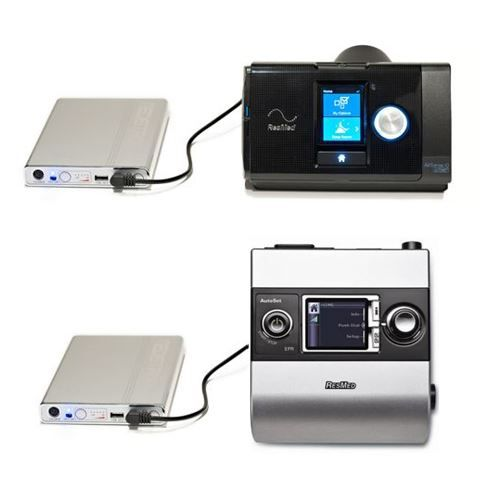 Resmed Cpap Battery Airsense And Resmed S9 Cpap New Longest