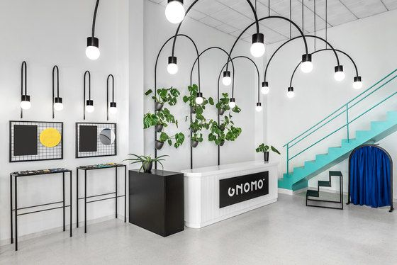 Gnomo by Masquespacio   Shop interiors