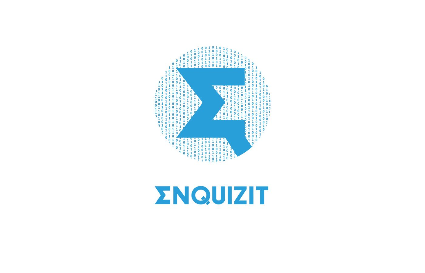 Enquizit The Best Mind In Cloud Solutions On Behance