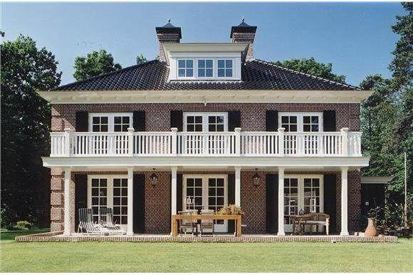 Woning Scherpenzeelseweg - type Notariswoning Leersum - Oozo.nl