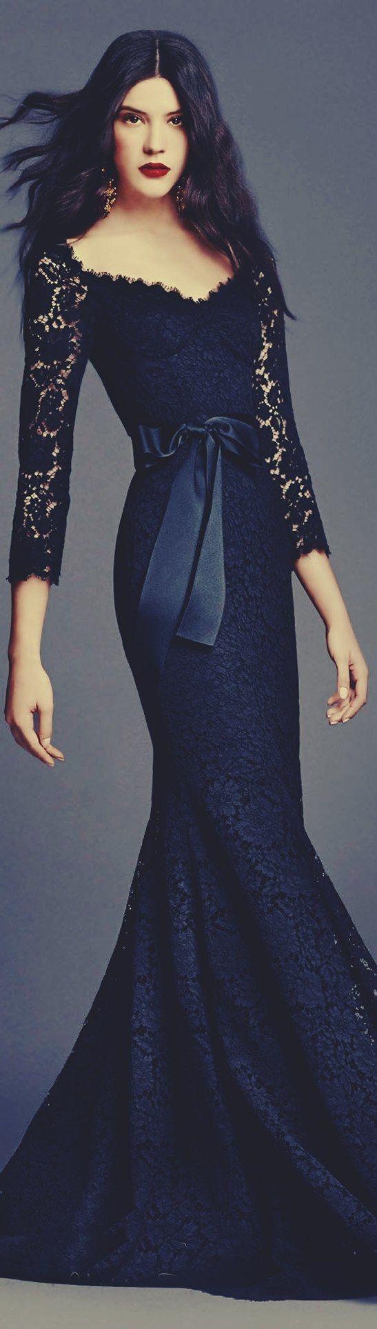 Siyah Uzun Kollu Dantel Gece Abiye Elbisesi Jpg 547 1927 Dantel Elbiseler Elbiseler Elbise