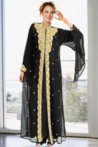 c11d4079bbe64 dubai kaftan Abaya jibab islamic arabian gown sexy vintage royal hot top  maxi 01