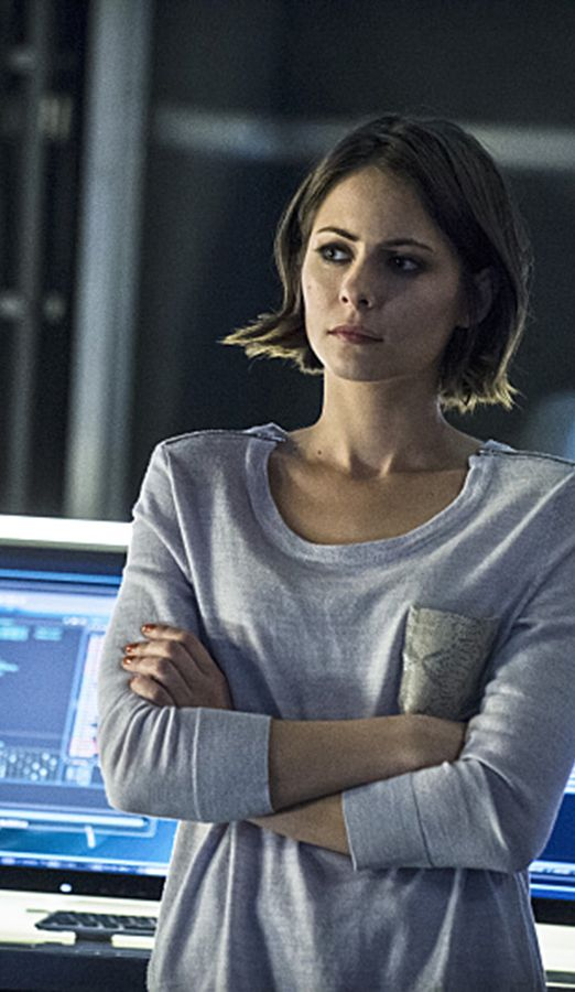 Arrow 3x21 - Thea Queen