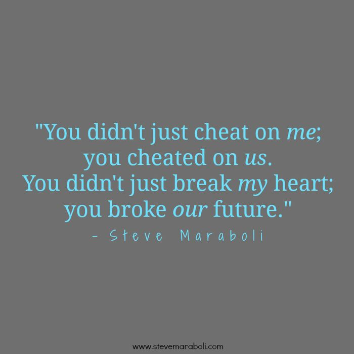 quotes about cheaters relationship