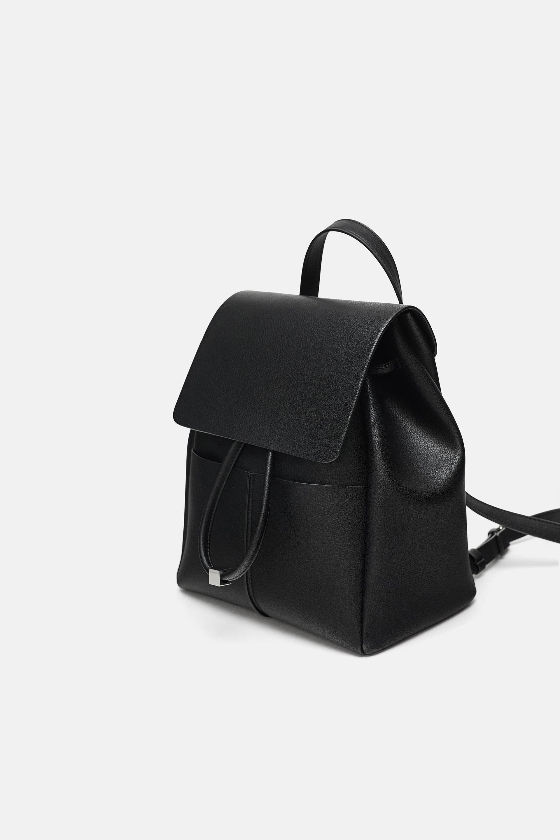29c8e595d0c8 Image 1 of EVERYDAY BACKPACK from Zara