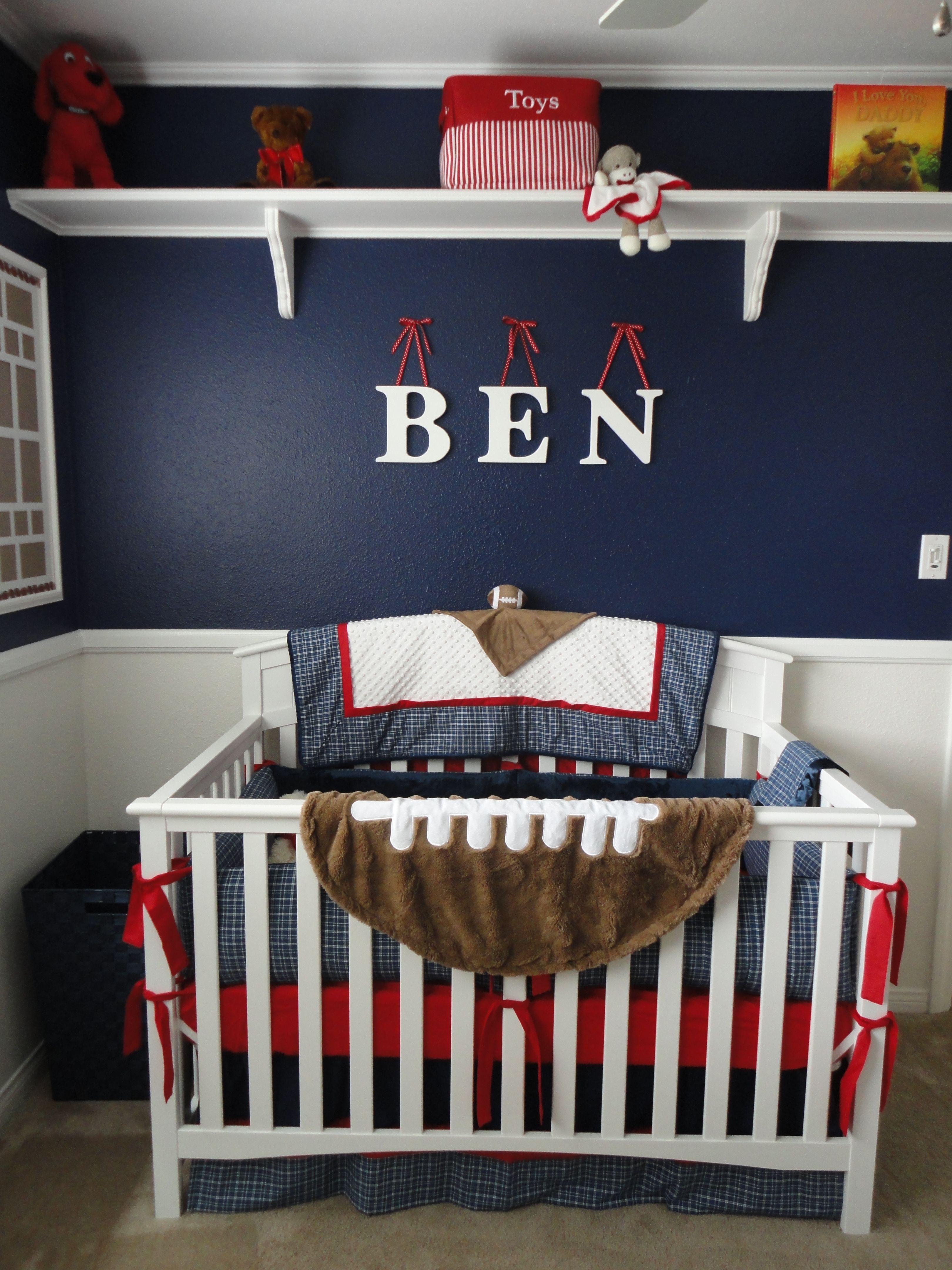 Baby Boy Rooms Room Decor