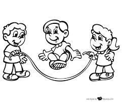 Resultado De Imagen Para Juegos Tradicionales Para Colorear Eddy
