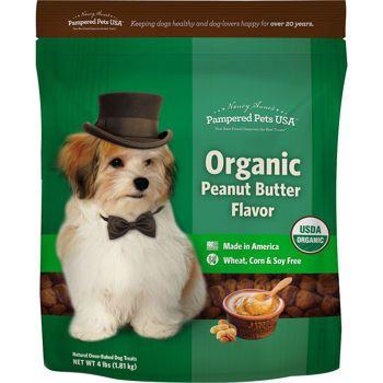 Costco Wholesale Organic Peanut Butter Pamper Pets Organic Pet