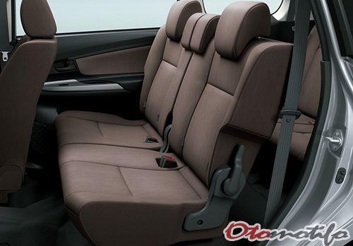 Harga Mobil Avanza 2021 Spesifikasi Review Gambar Otomotifo Toyota Mobil