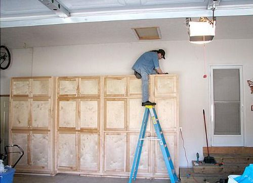 Garage Cabinet Install Picture The Best Tips when It Comes for – Garage Cabinet Plans Com