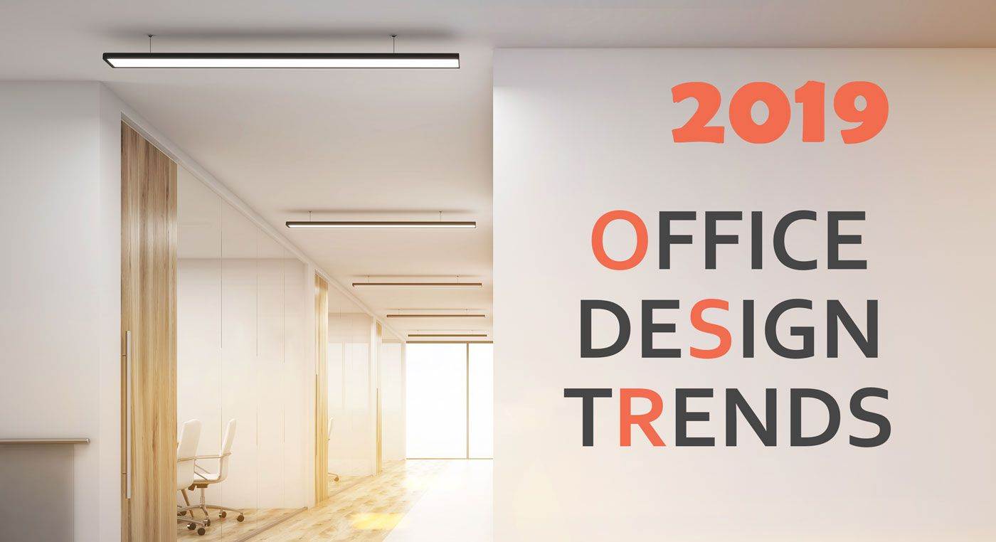 The Best 2019 Office Design Trends With Images Office Design