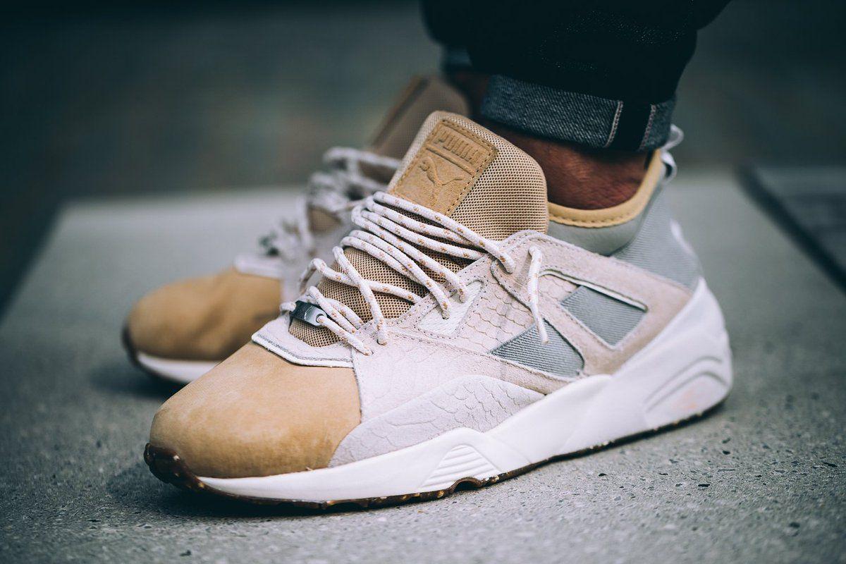 puma sneaker news