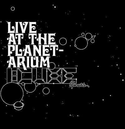 I:Cube - Live at the Planetarium