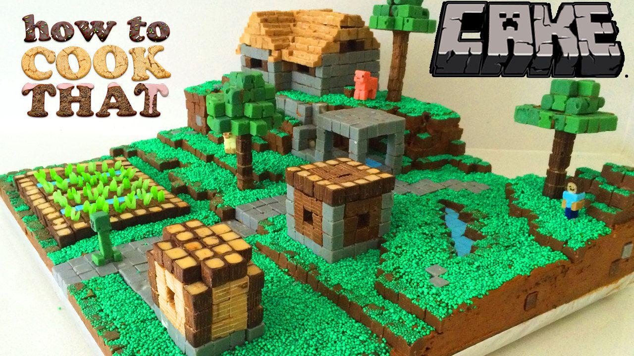 minecraft kuchen vorlage von howtocookthat auf etsy happy birthday pinterest minecraft. Black Bedroom Furniture Sets. Home Design Ideas