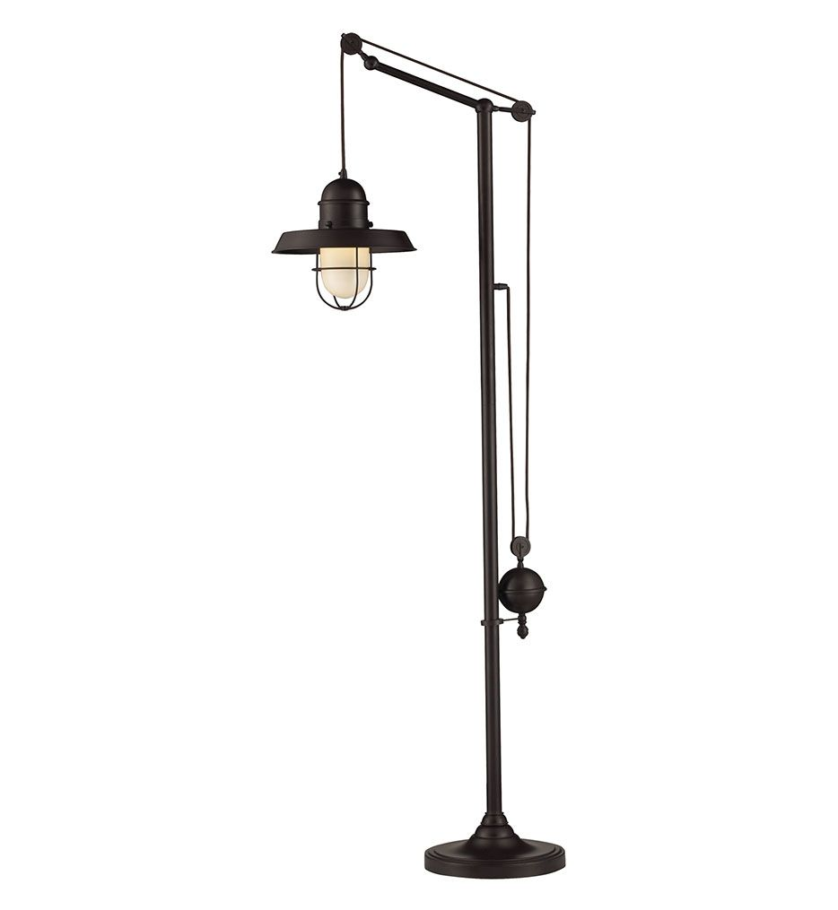 Superb Dimond Lighting Collections. Farmhouse Floor LampsThe ...