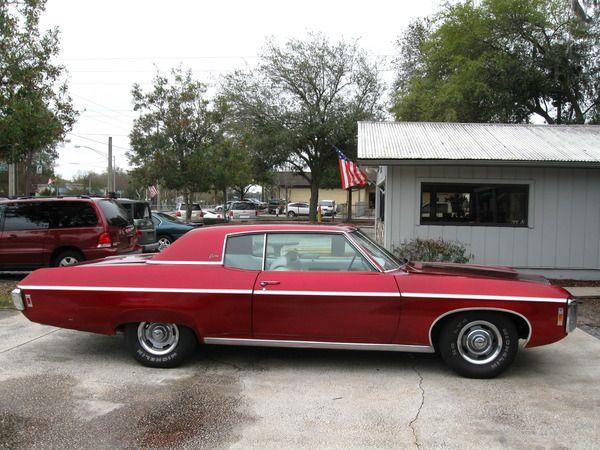 1965 Chevrolet Impala Chevrolet Impala Impala For Sale Impala