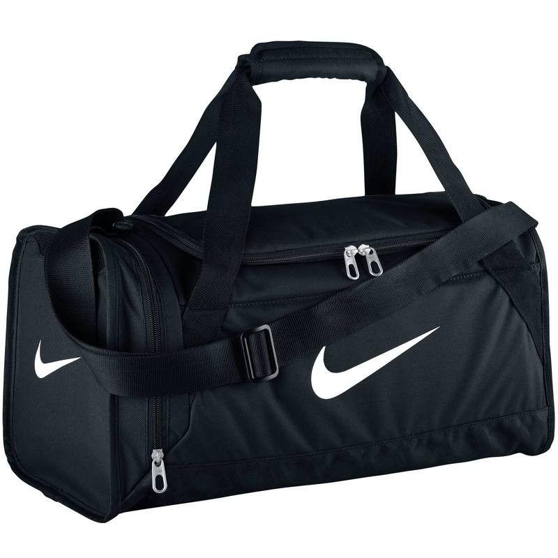 san francisco 7c253 932f3 FITNESS Fitness Fitness, Gym Pilates - Sac de fitness BRASILIA XS NIKE -  Chaussures et Accessoires