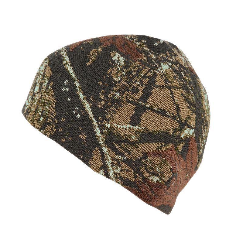 0cdf16f5e07cd Adult QuietWear Digital Knit Camo Beanie