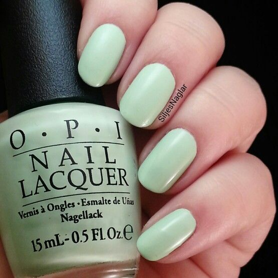 Opi That\'s hula...rious swatch. Opi Hawaii collection 2015 | Things ...