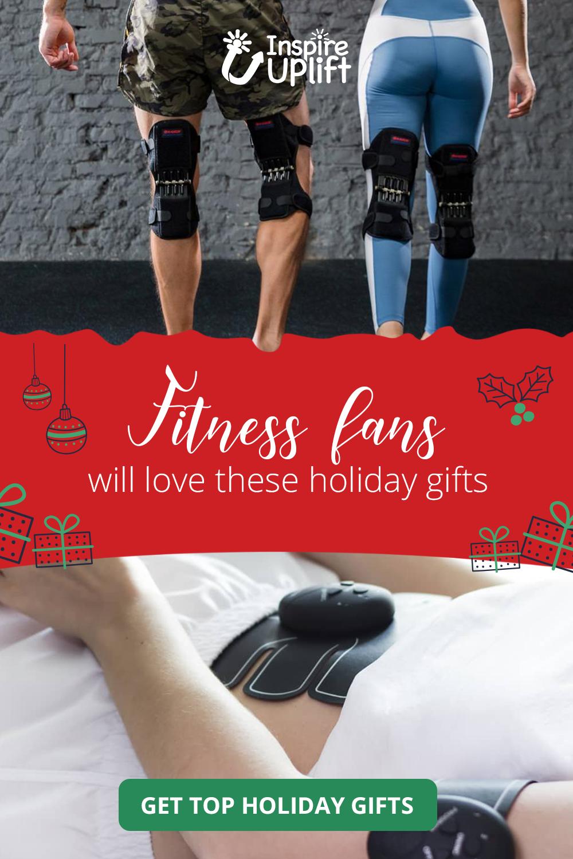 🎅 'Tis the season … to shop on Inspire Uplift!