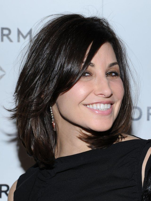 Gina Gershon Pics Images Image Courtesy Gettyimages Com - Bob hairstyle names