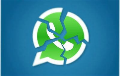 WhatsApp apresenta instabilidade e sai do ar para alguns usuários. A falha atingiu você?: ift.tt/1NAW84O