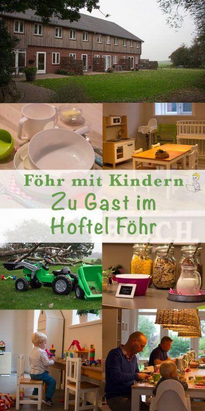 Zu Gast im Hoftel Föhr – Erfahrungsbericht #traveltexas