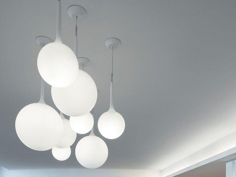 Lampadari Di Carta On Line : Castore lampada a sospensione lampade lighting pendant lamp