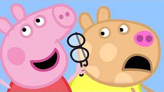 Peppa Pig Francais Saison 3 Meilleurs Moments Compilation Dessin Anime Pour Enfant Ppfr2 In 2020