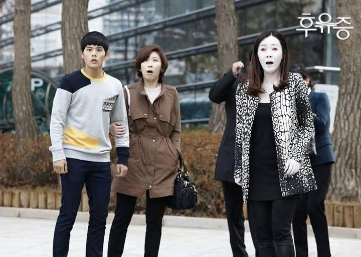 Aftermath - Web drama | Korean drama in 2019 | Web drama