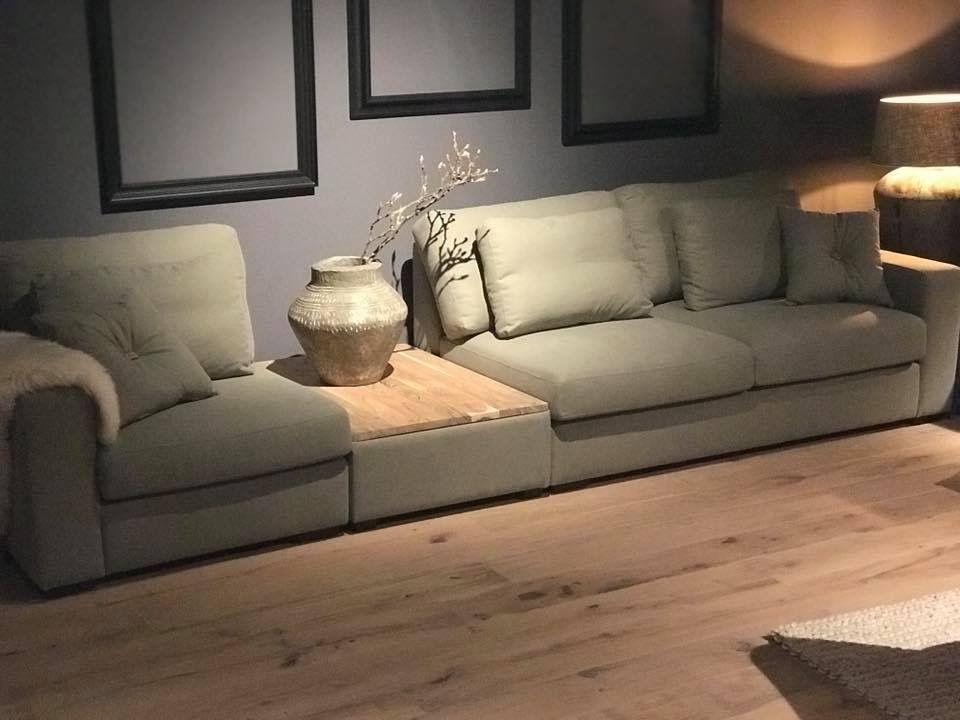 Goede Tafel tussen uw bank in? Gestoffeerd met dezelfde stof als uw sofa UB-03