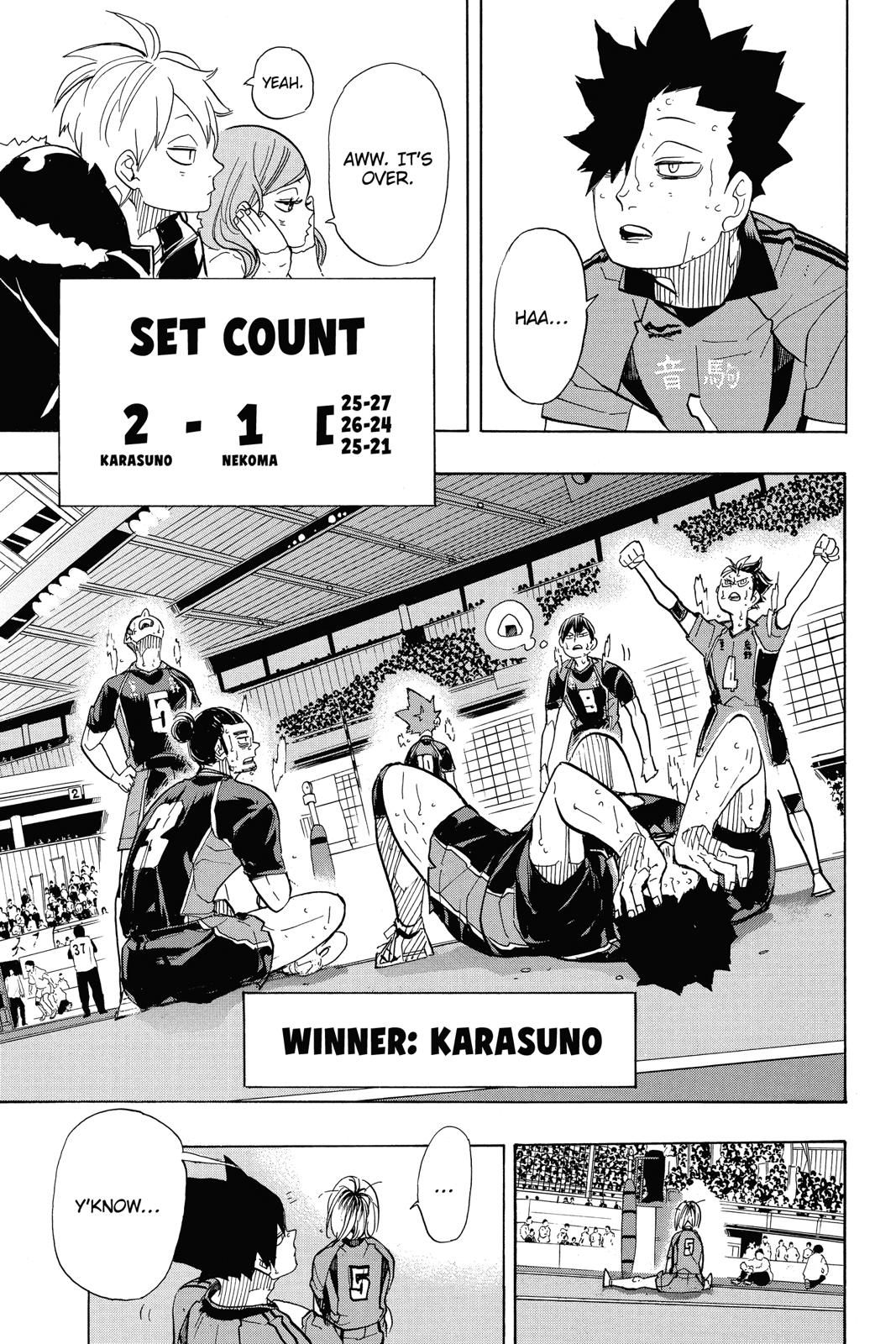 Where To Read Haikyuu Manga – Territory management for the first time, by the adventurers of level 99.