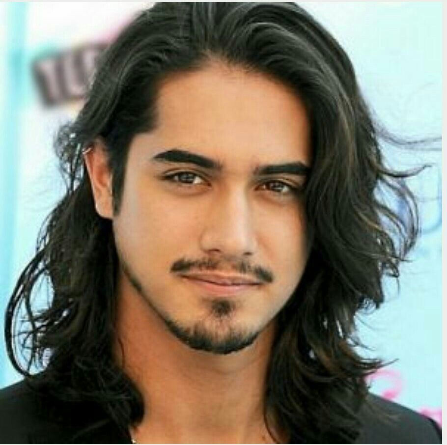 Avan Jogia Long Hair Styles Men Avan Jogia Long Hair Styles