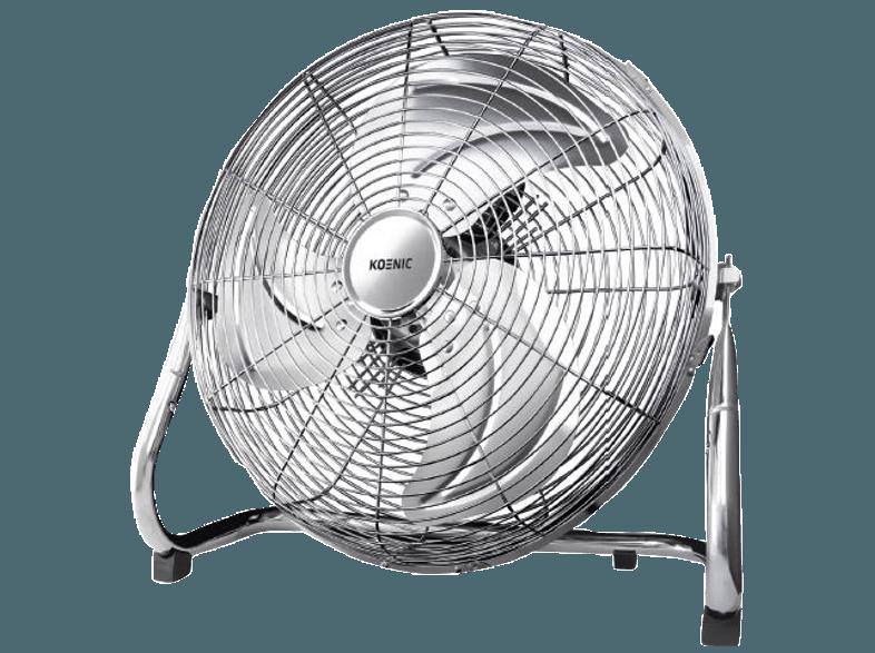 Koenic Kff 400 M Windmaschine Edelstahl 100 Watt 04049011105478 Kategorie Haushalt Bad Heizen Klima Ventilato Windmaschine Ventilator Edelstahl