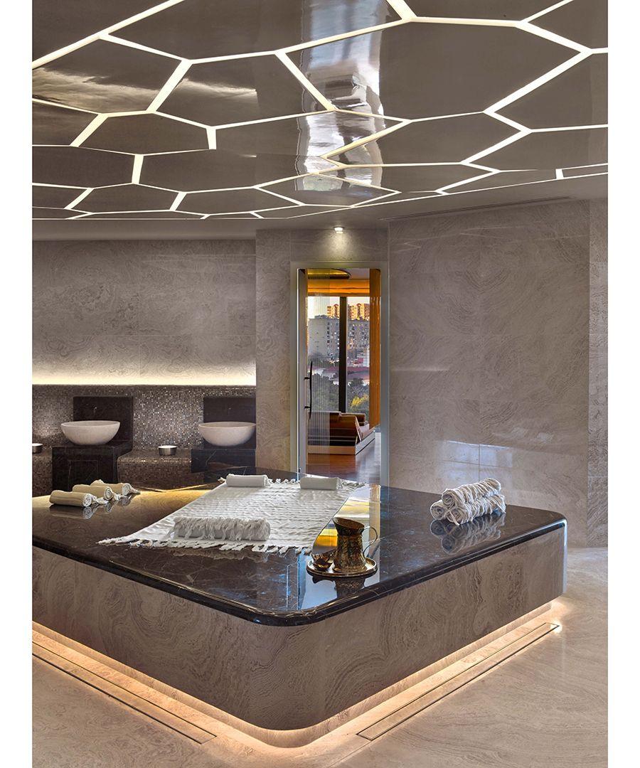 Luxury turkish baths and hammams turkish bath fairmont