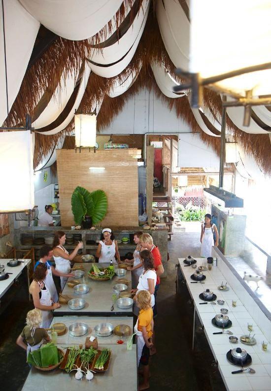 **Time For Lime - Creative Thai Cooking School - Ko Lanta, Thailand