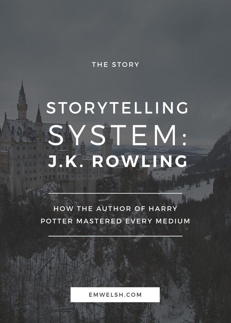 Storytelling Essays (Examples)