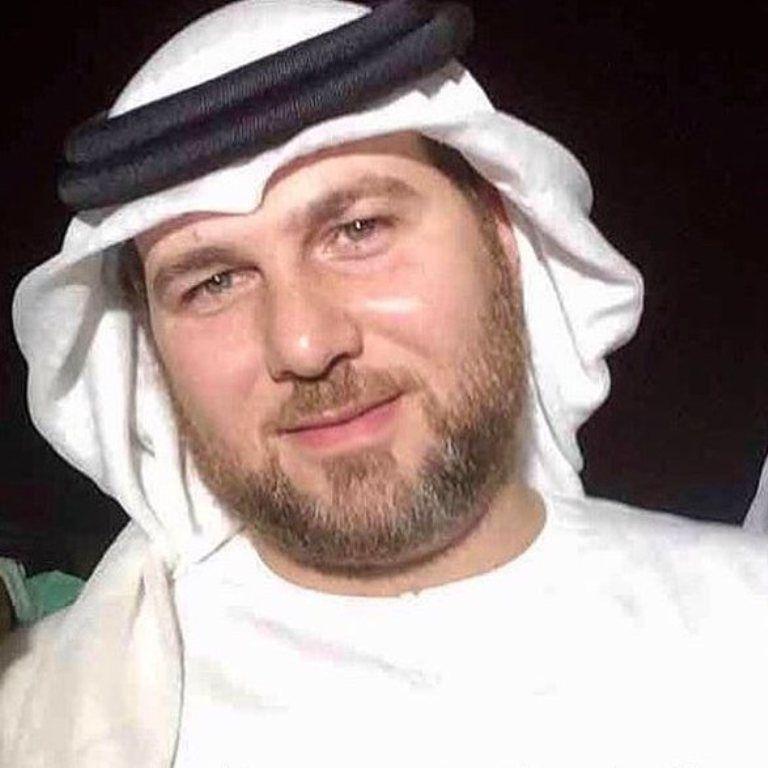 Marwan bin Mohammed bin Rashid Al Maktoum, 02/2 ...