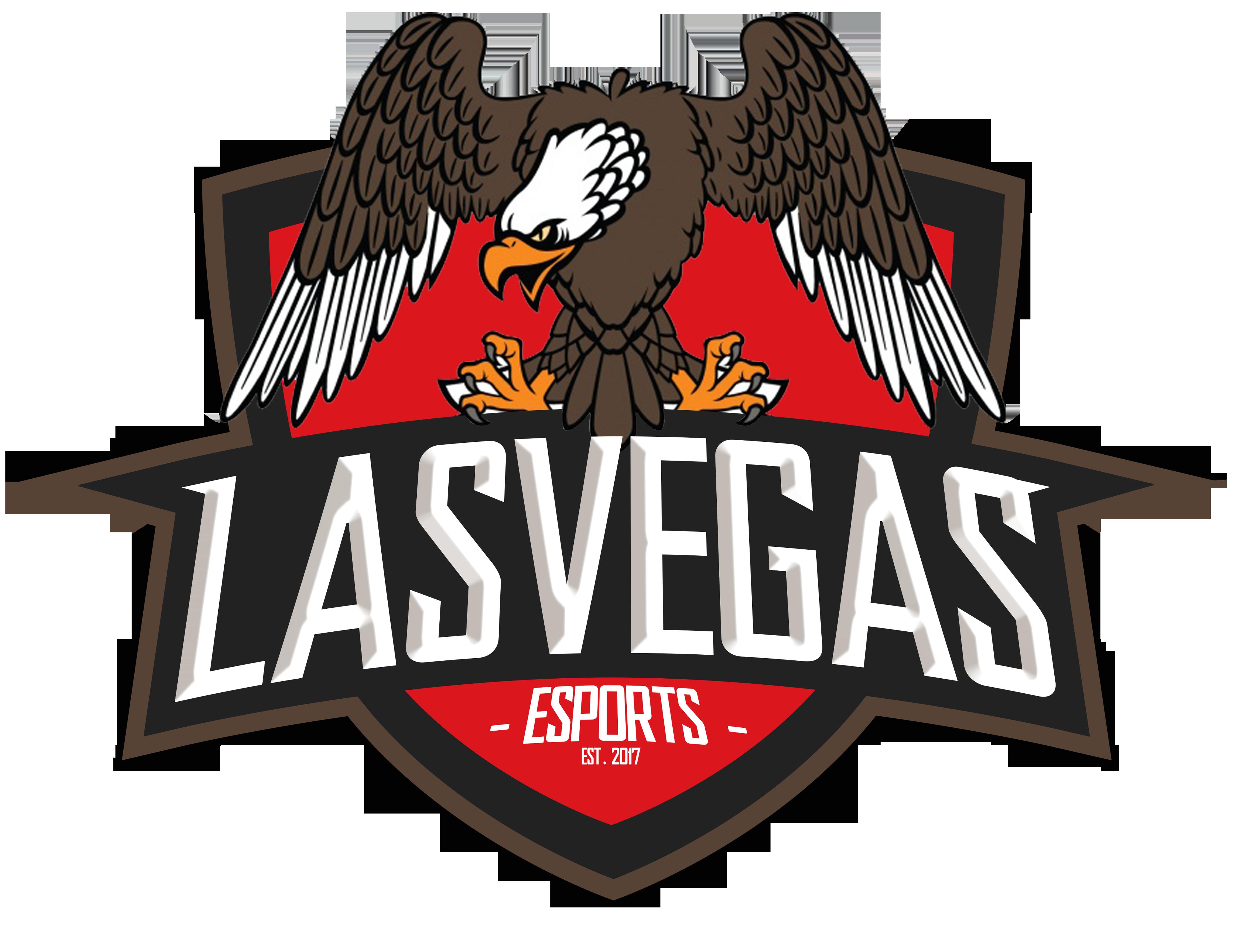 Las Vegas E Sports Logo