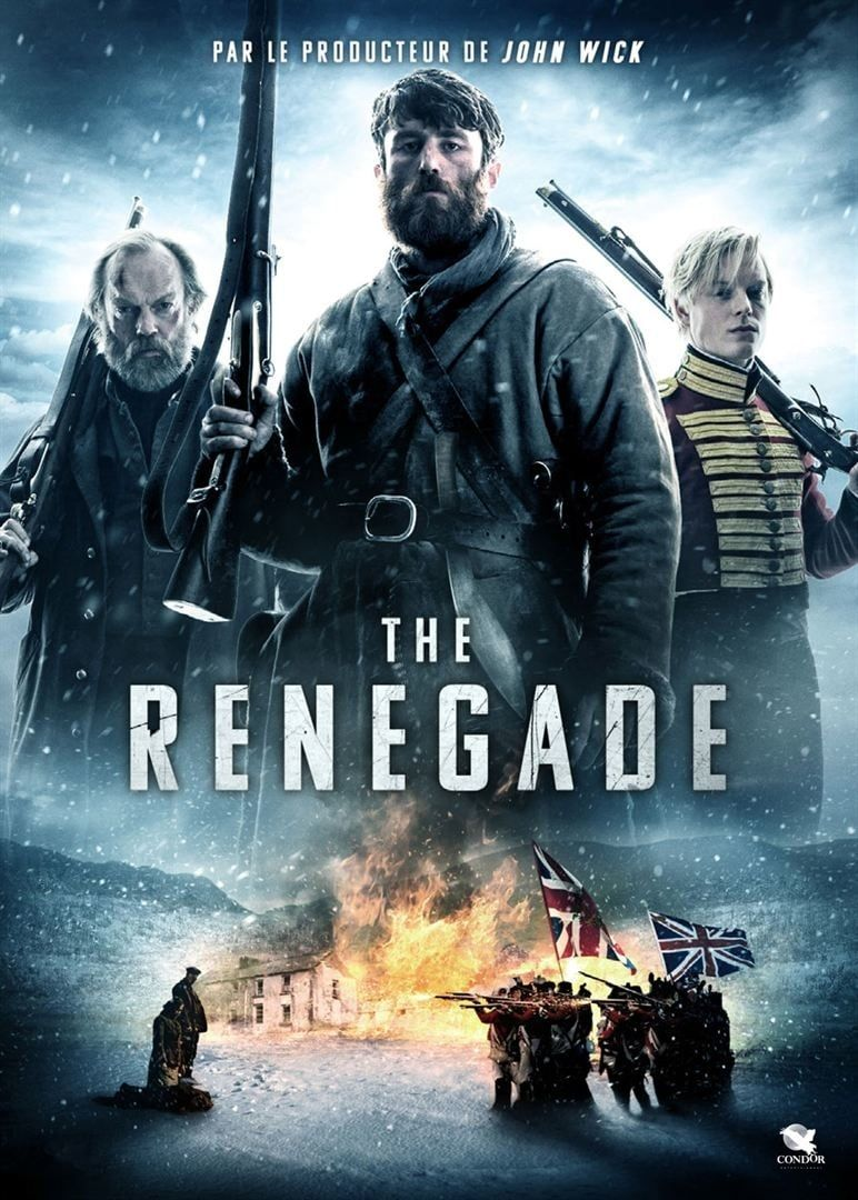 the renegade streaming Films complets gratuits, Films