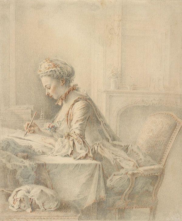 Jacques-Andre Portail (1695-1759)