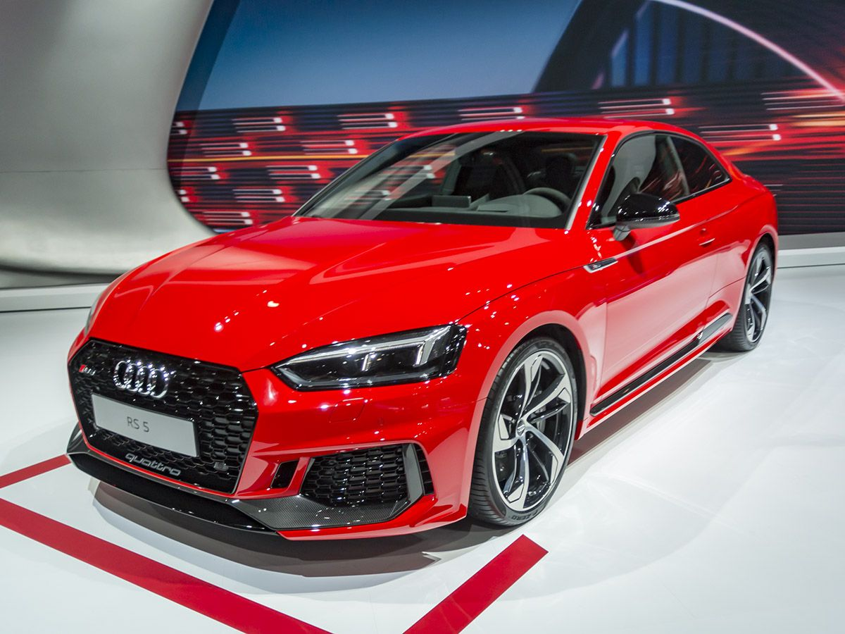 Class of 2018: The New and Redesigned Cars, Trucks and SUVs ...