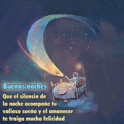 Frases Para Desear Las Buenas Noches Para Compartir Buenas